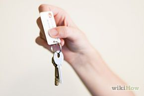 Clean an Apartment Before Moving Out - wikiHow