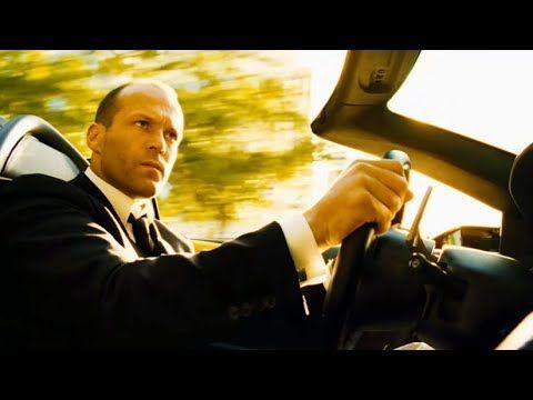 Jason Statham Drive Lamborghini Murciealo In Transporter 2 2005 Jason Statham Statham Jason