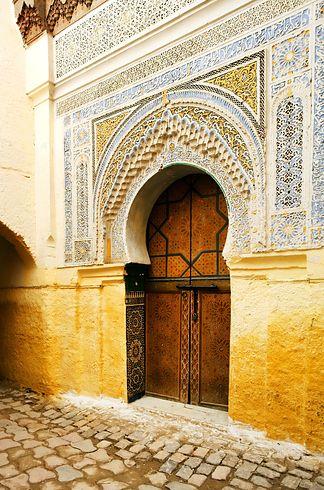 48 photos qui vous donneront envie d'aller au Maroc