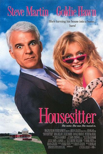 This is an underappreciated comedy, IMHO. VERY funny and cute.