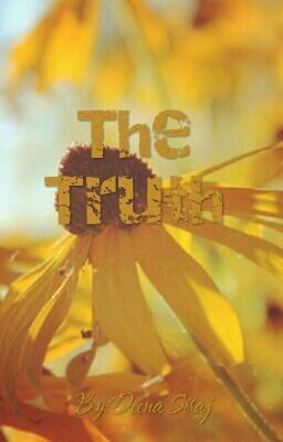 "I published my book ""The Truth"" on #Wattpad."