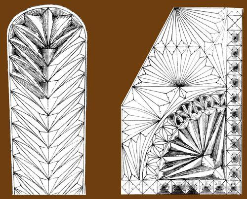 Chip carving rose pattern bing images