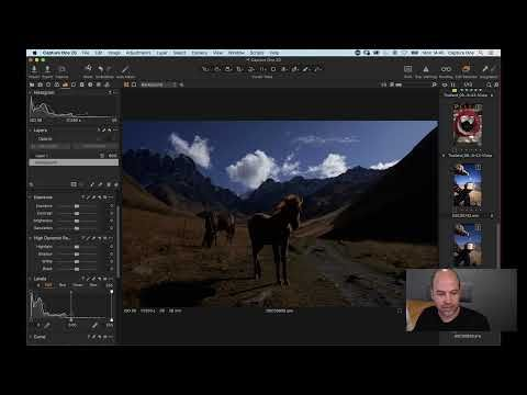 Capture One 20 Quick Live Editing 2 Capture Youtube Live Link Youtube