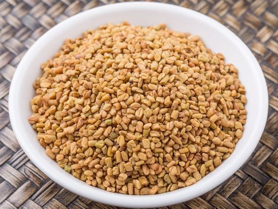 The Powerful Herb Fenugreek Lowers Blood Sugar, Reduces Appetite and Boosts Testosterone