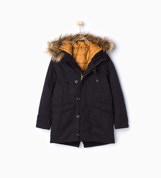 canada goose vest med pels