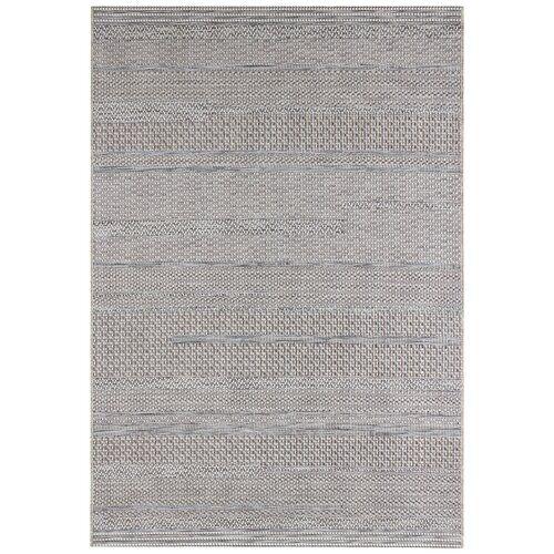 Marne Grey Indoor Outdoor Rug Elle Decor Size Rectangular 115 X