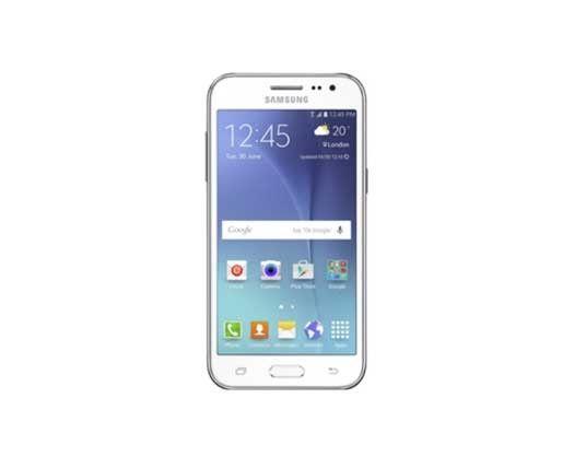 Samsung Galaxy J2 Mobile : placewellretail.com
