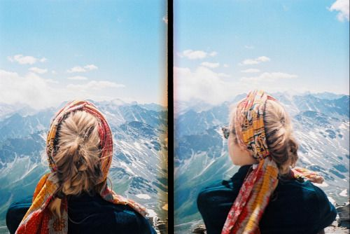 Léo,the alps (Queyras) ,summer '16