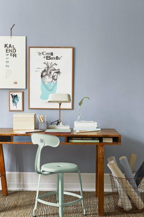 love this workspace  / desk