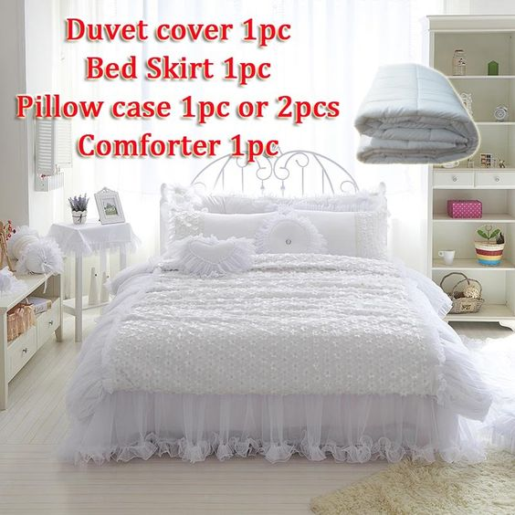 Pinterest the world s catalog of ideas for Housse de couette king size