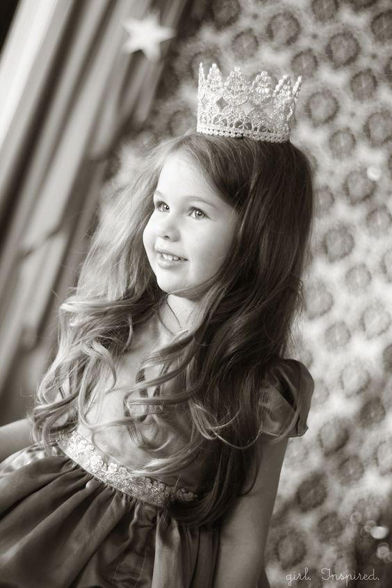 glinda the good witch crown template - princess crowns tutorial left over little princess and