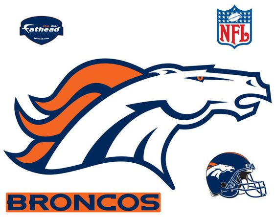 broncos logo with colorado flag