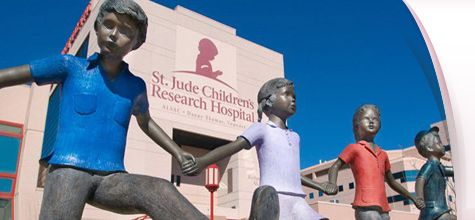 St. Jude Children's Research Hospital - sitio en español