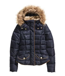 Coats Padded jacket and Ladies jackets on Pinterest
