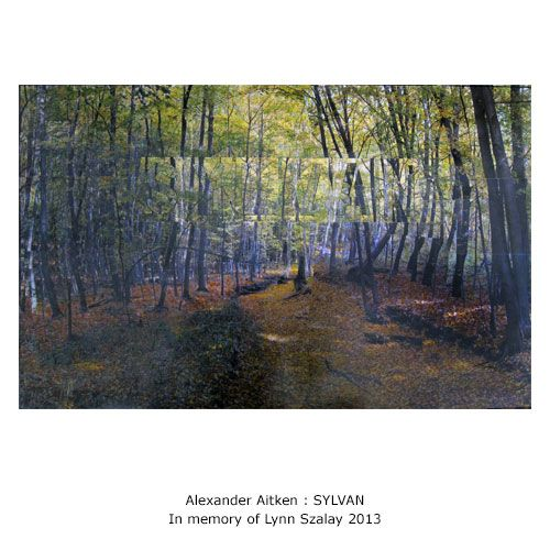 Alexander Aitken : Sylvan