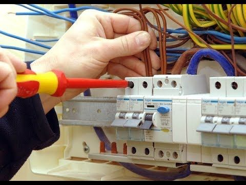 JDE Electric, we are excellent in our electric work. We have a team of the  professional electrician in Dublin… | Emergency electrician, Electrician  services, Repair