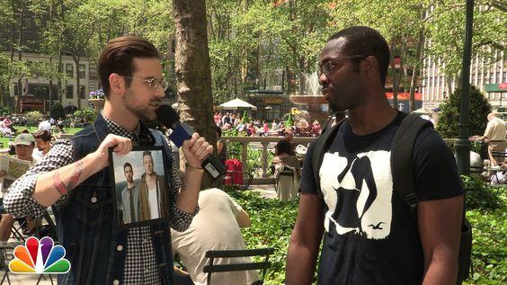 Ryan Lewis asks fans about Ryan Lewis