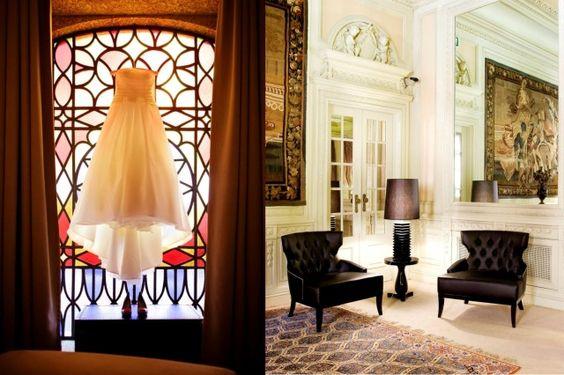 Tendências 2015: Hotéis de Charme para o seu casamento de norte a sul do país!