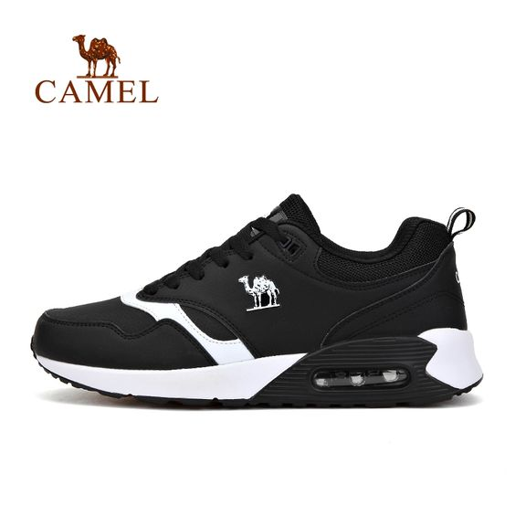 61.63$  Watch now - http://ali2w3.worldwells.pw/go.php?t=32693563156 - Camel camel for outdoor Men off-road running shoes male breathable shock absorption sport shoes low
