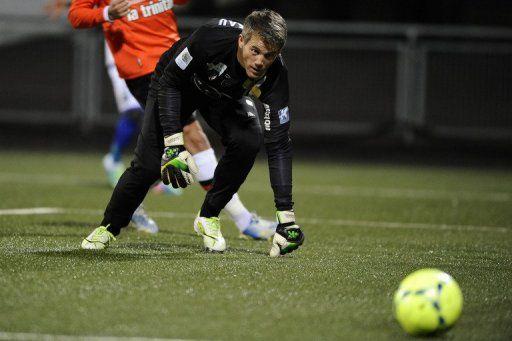 FOOTBALL -  Tournée en Amsud: Landreau forfait, Ruffier appelé - http://lefootball.fr/tournee-en-amsud-landreau-forfait-ruffier-appele/