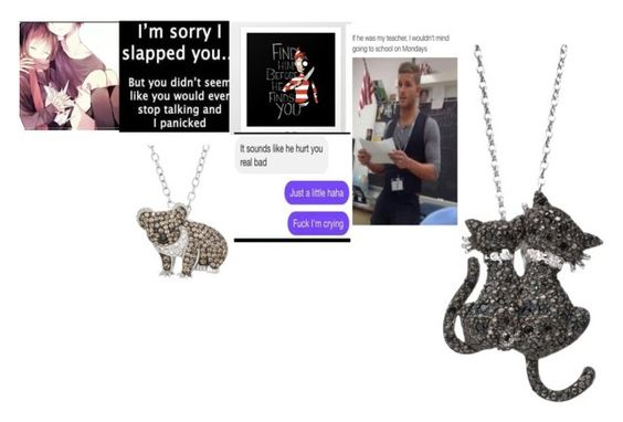 """""""Untitled #180"""" by kaylee-woolsey ❤ liked on Polyvore featuring beauty, Journee Collection and Animal Planet"""