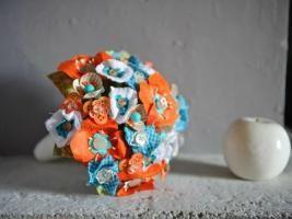 Un Bouquet de mariée atypique • Hellocoton.fr