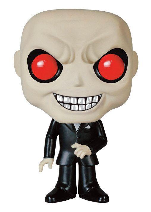Buffy POP! Vinyl Figur The Gentleman 10 cm Buffy - Im Bann der Dämonen - Hadesflamme - Merchandise - Onlineshop für alles was das (Fan) Herz begehrt!