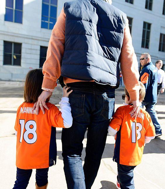 Peyton, Mosley and Marshall
