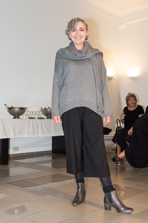 Herbst/Winter Kollektion 2015, presentation im neuen store an der Benrather Str. in Düsseldorf. Peter o. Mahler