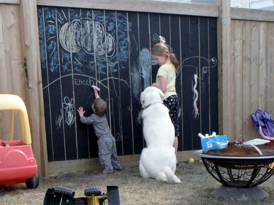 26 Surprisingly Amazing Fence Ideas You Never Thought Of: