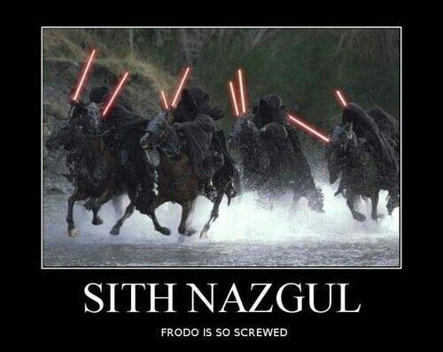 Sith Nazgul