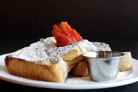 20 best breakfasts in Dallas