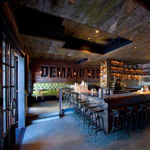 Cocktail craze 13 of the best bars in america crafts for Craft beer bars new york