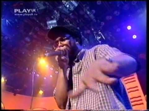 Scratch (The Roots) - Beatbox Improv 1999