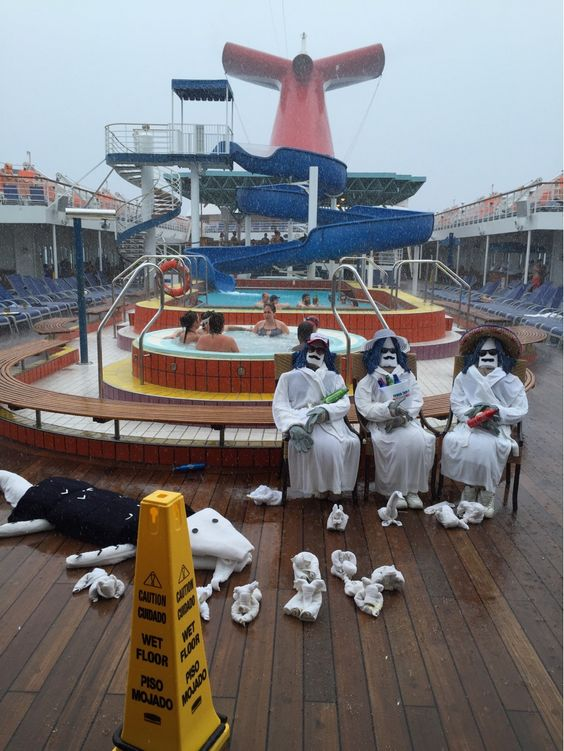 How Early Can You Board Carnival Cruise Ship | Fitbudha.com