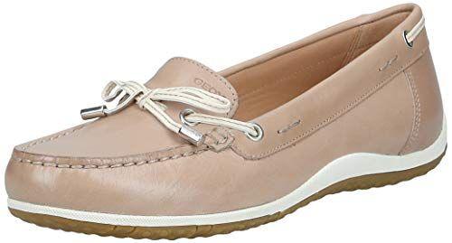 Femme Loafers Mocassins Geox D Vega MOC B