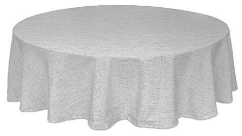 Bardwil Linens Brussels 60 Tablecloth Fabric Oval Tablecloth