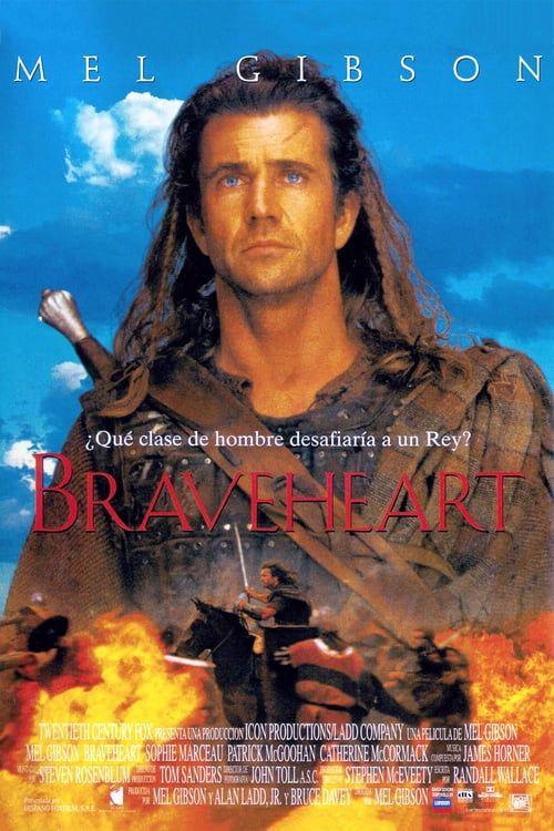 Download Braveheart full movie Hd1080p Sub English Braveheart B Movie Movie Posters