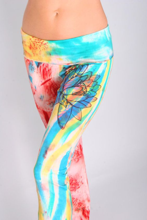 830 Lotus Yoga Pants | Athletic wear, Awesome and Pants