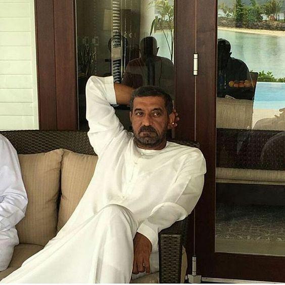 Ahmed bin Saeed bin Maktoum Al Maktoum, 2016