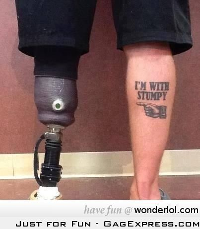 Awesome Tattoo Is AWESOME!