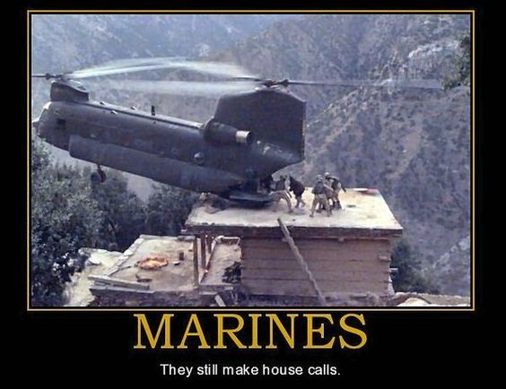 military humor pictures | military-humor-funny-joke-soldier-marines-houce-calls