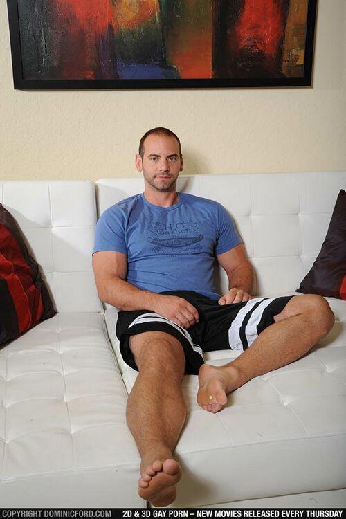 Gay feet blog