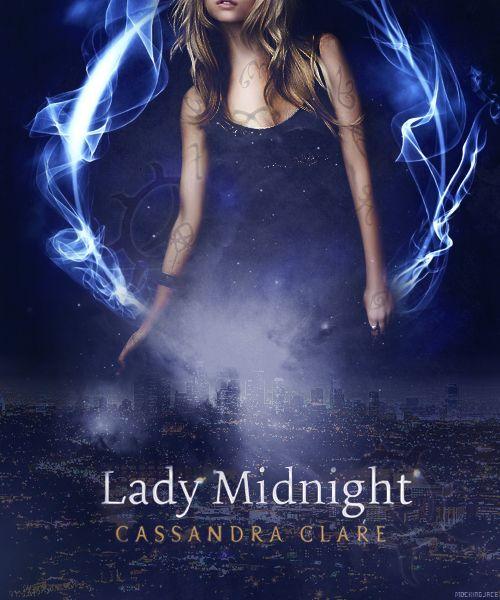 Resultado de imagen de lady midnight fan art
