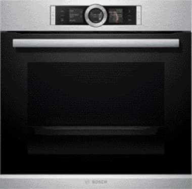 Bosch HBG656RS1B 60cm Electric Single Oven. The built-in oven with PerfectBake and PerfectRoast: you get perfect baking and roasting results – automatically. #Boschsingleoven #Bosch #Bosch2015range