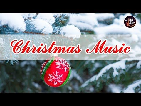 Christmas Jazz Instrumental 2020 Christmas Music Instrumental Playlist Carol Jazz Youtube Christmas Music Lounge Music Flocked Christmas Trees