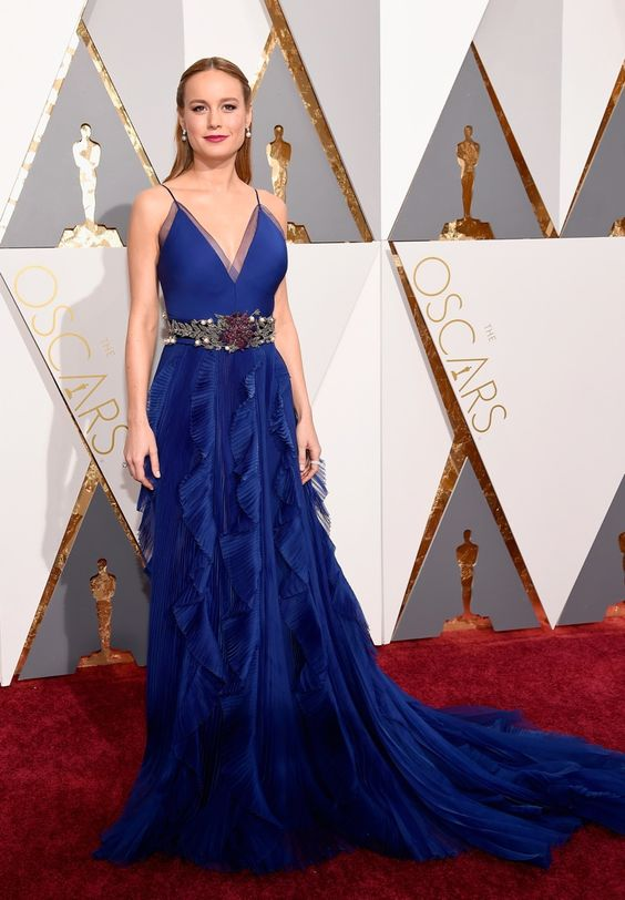 Brie Larson: