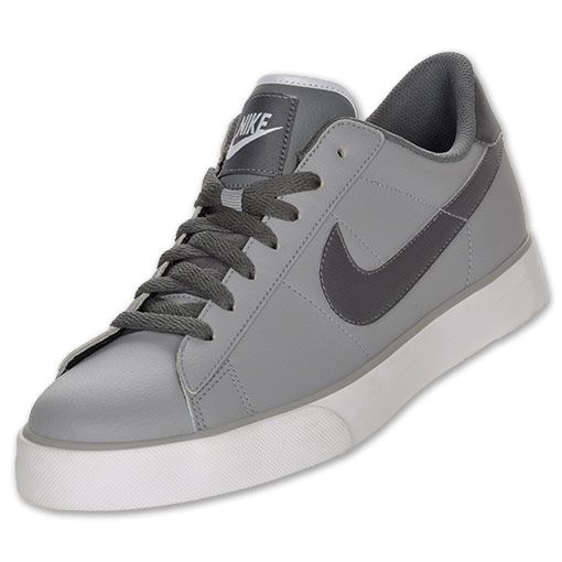 nike casual leather shoes