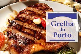 Grelha do Porto