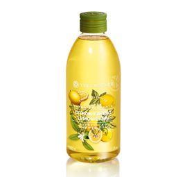 Douche Rafraichissante Citron Basilic 400ml